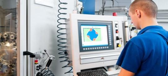 Актуальность автоматизации технологических процессов